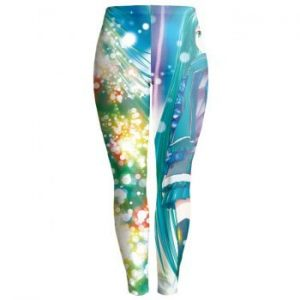 Bodycon Christmas Leggings