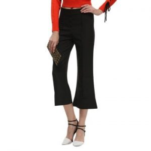 Women Cropped Pants