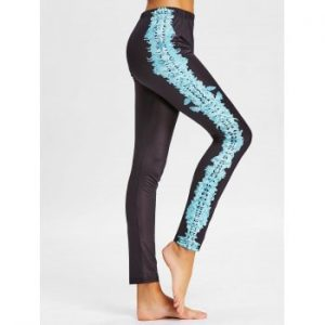 Totem Side Workout Pants