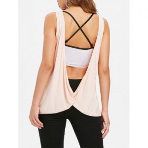 Letter Print Top