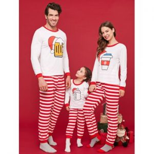 Christmas Matching Family Pajamas