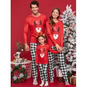 Christmas Family Pajama