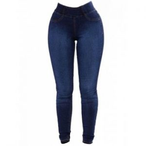 Womens Fashion Slim Fit Stretchy Skinny Jeans